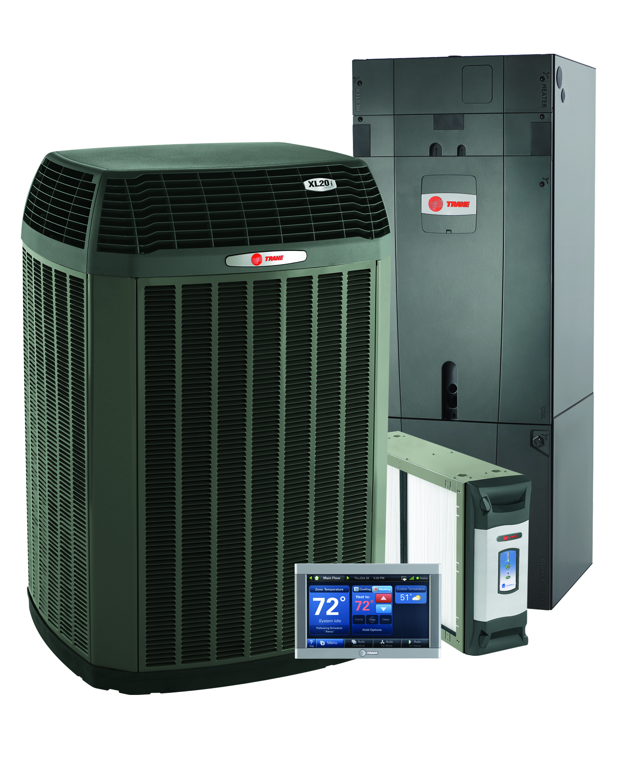 Products Superior Heating And Cooling